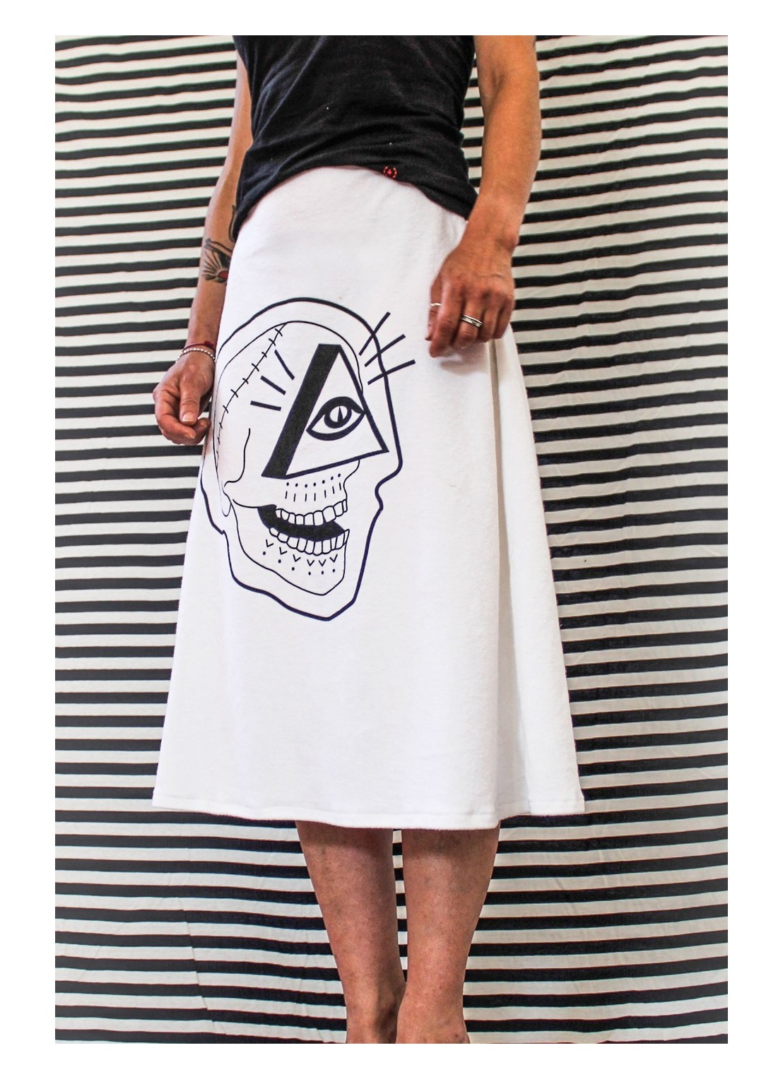 Skirt Skull 2 Limited Edition