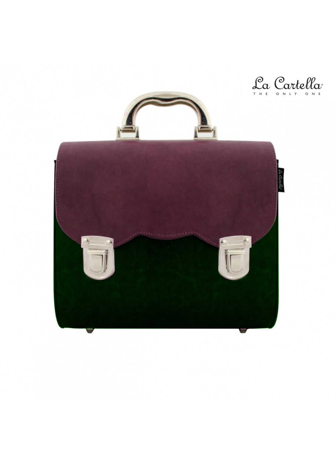 Il Bauletto Candy Vintage